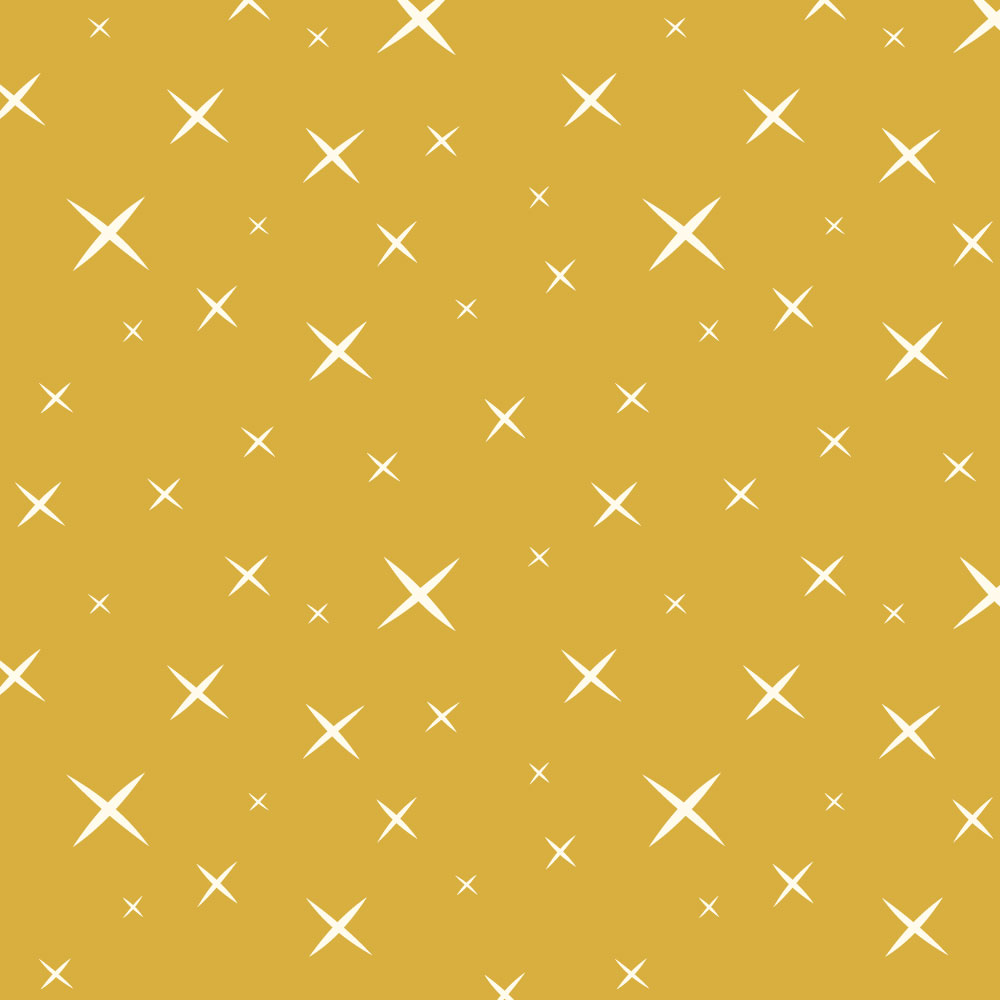 Hoshi Marigold 112″ Wide Back Poplin