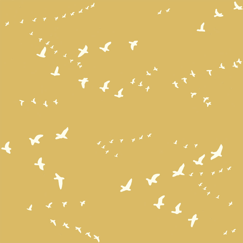 FLIGHT in GOLDEN