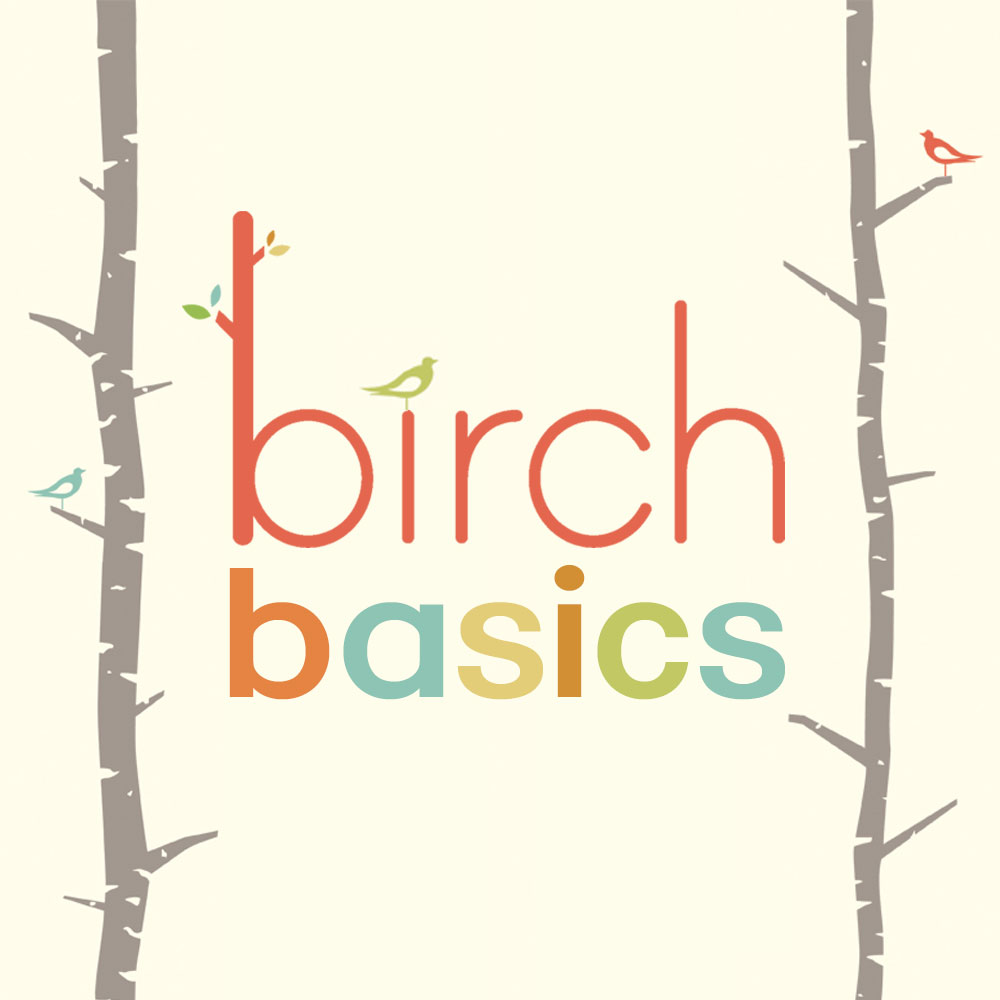 BIRCH BASICS KNIT  | CASE PACK | 7 SKUS TOTAL
