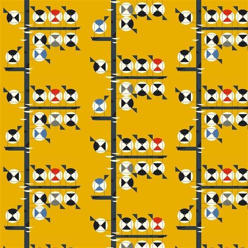Family of Chickadees
