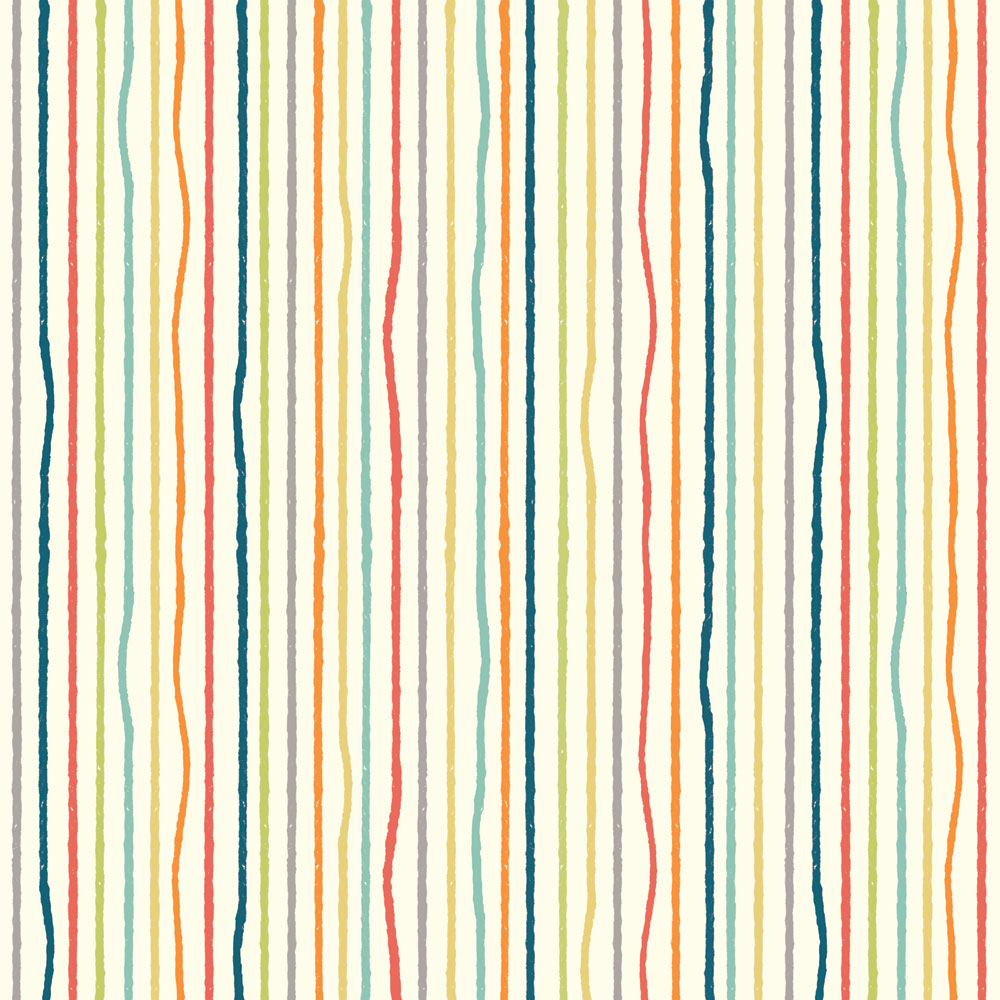 YARN STRIPE MULTI
