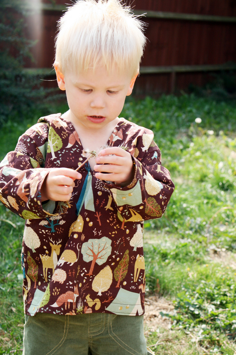 The Crafty Kitty | Rohan Hoodie and Skater Shorts
