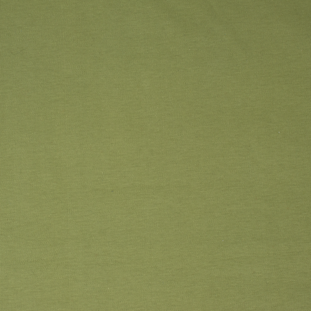 OLIVE SOLID KNIT – NEW!