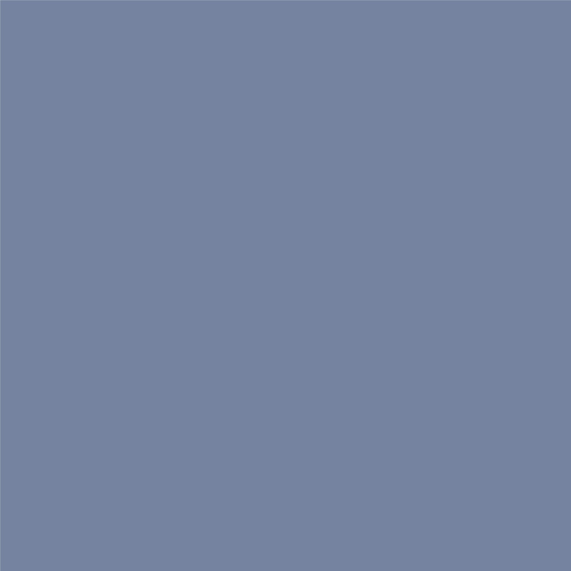 Blueberry Solid Poplin