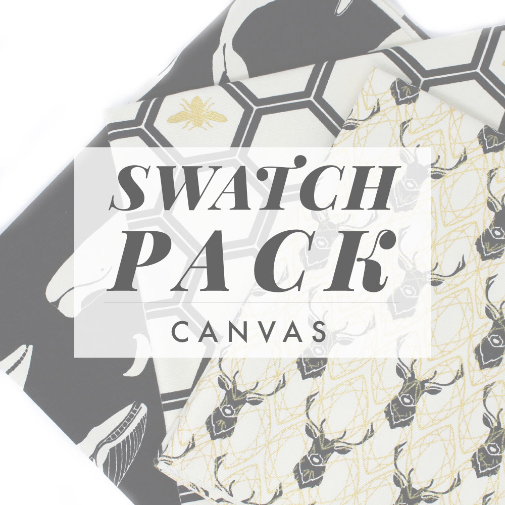 INKWELL CANVAS SWATCH PACK