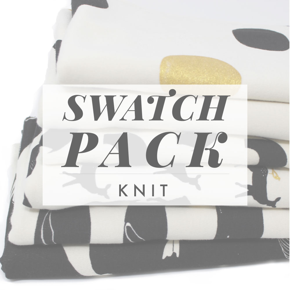 INKWELL KNIT SWATCH PACK