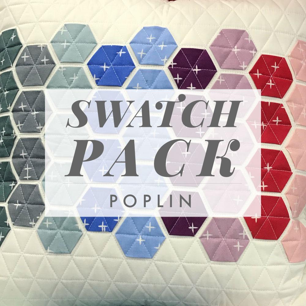 NEW WINK POPLIN SWATCH PACK