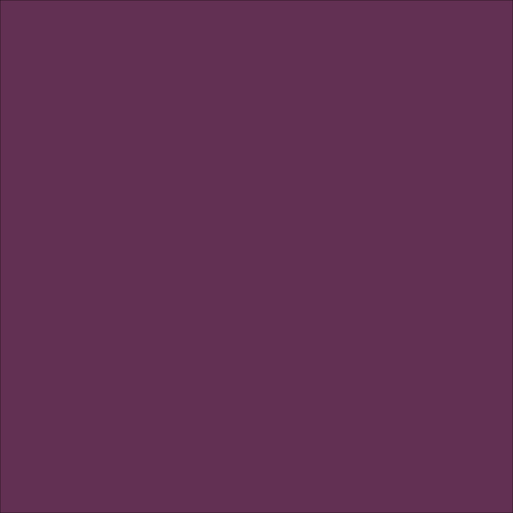 Dark Plum Solid Interlock Knit