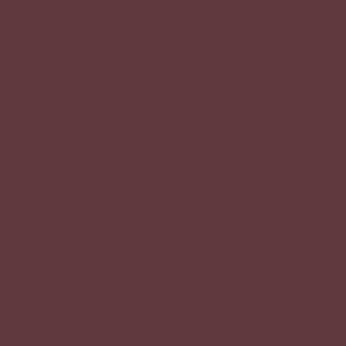 Mahogany Solid Poplin