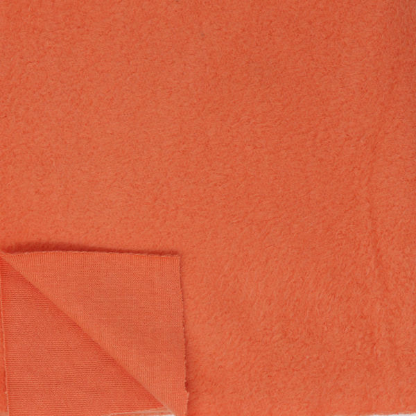 Persimmon Solid Fleece