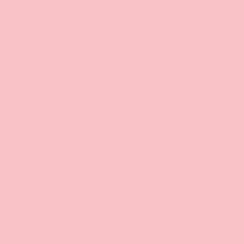 Pink Solid Poplin