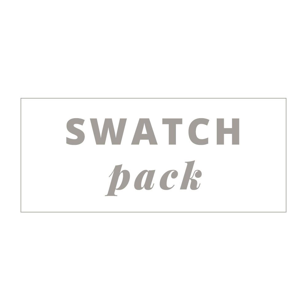 Swatch Pack | Hidden Garden Knit | 8 total