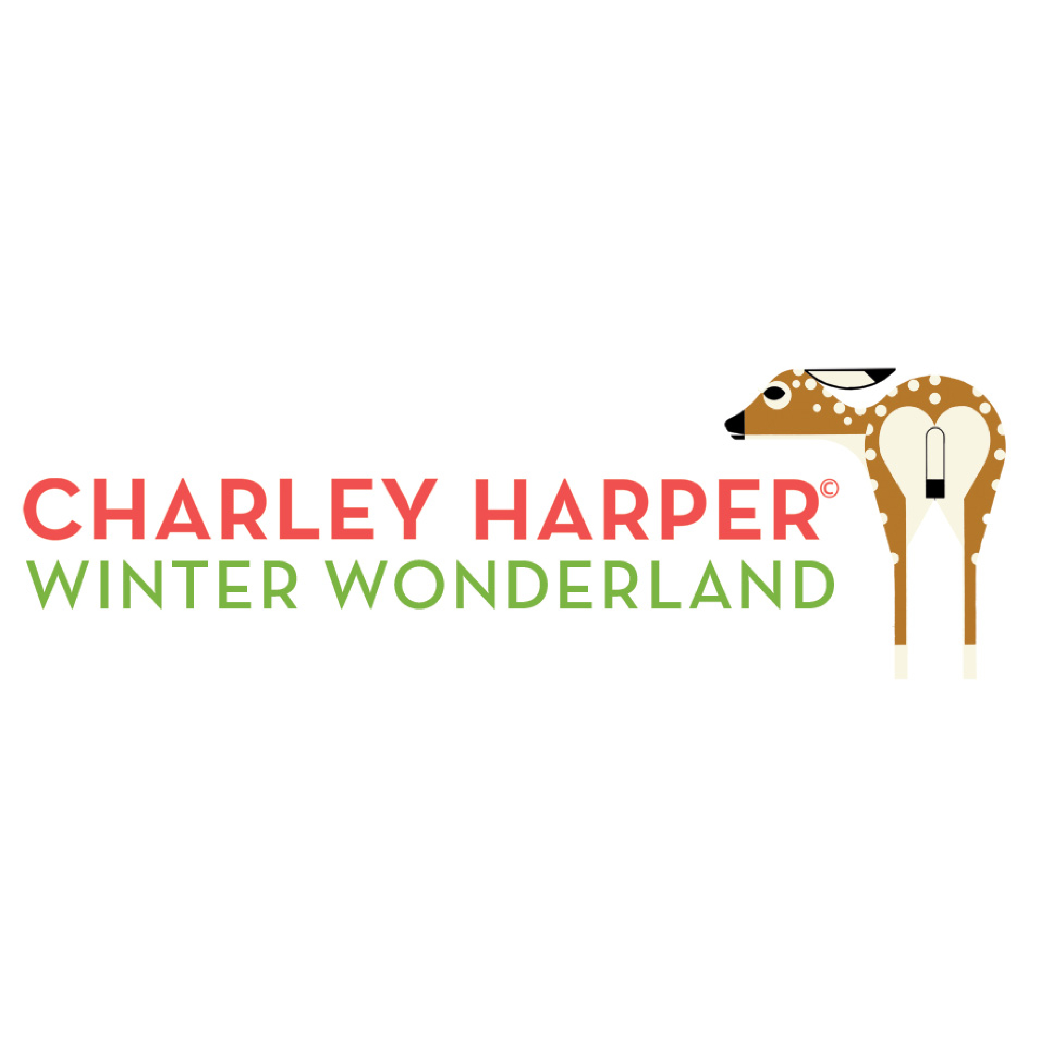 Charley Harper Winter Wonderland Swatch Pack