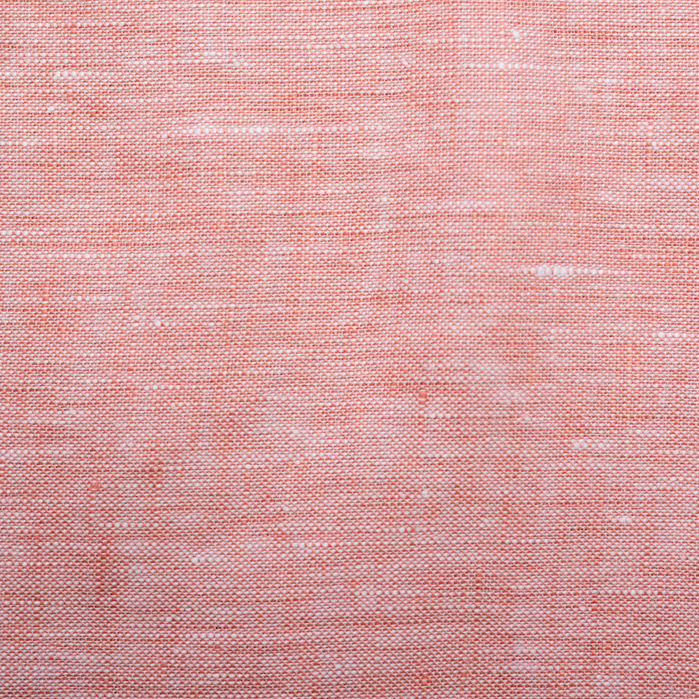 Dusty Rose Yarn Dyed Linen
