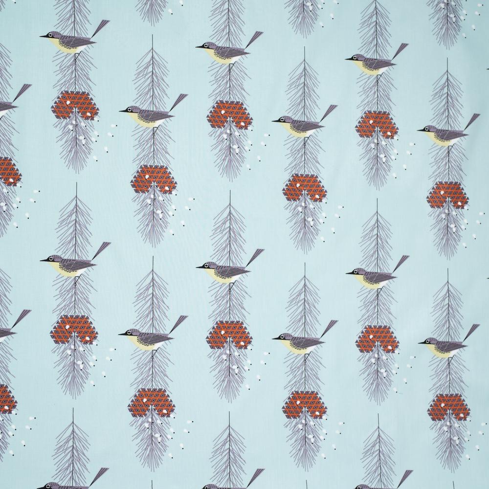 Kirtland Warbler Poplin