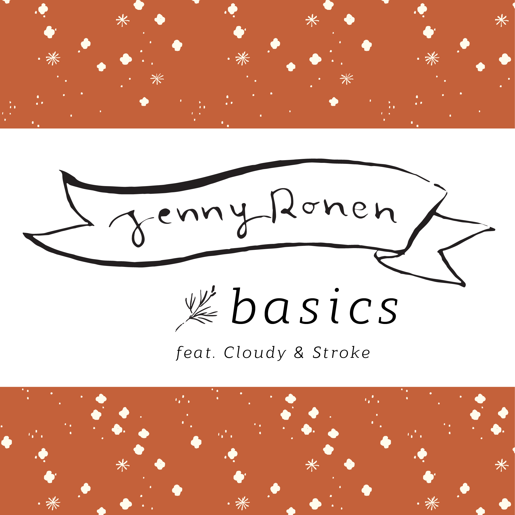 Jenny's Basics Fat Quarter Bundle, 12 Total