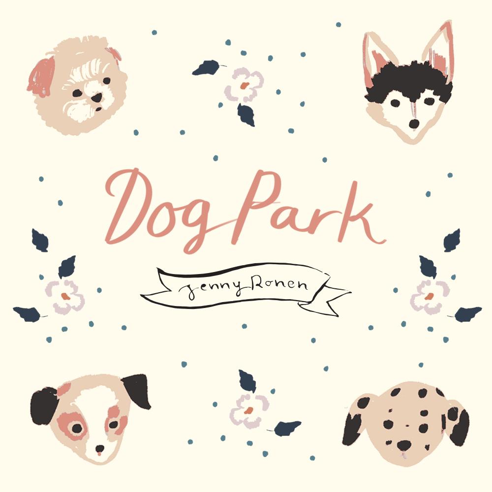 Dog Park Swatch Pack